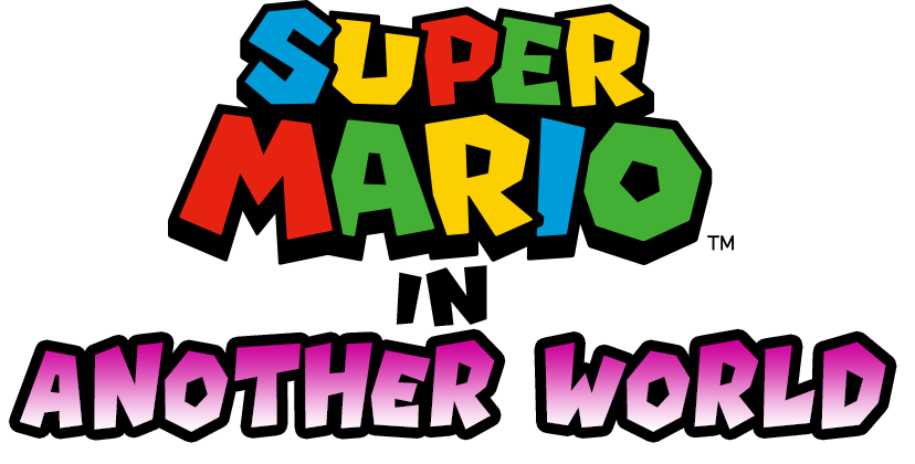 Super Mario in Another World