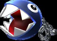 Chain Chomp (Mario Kart 8 Style)