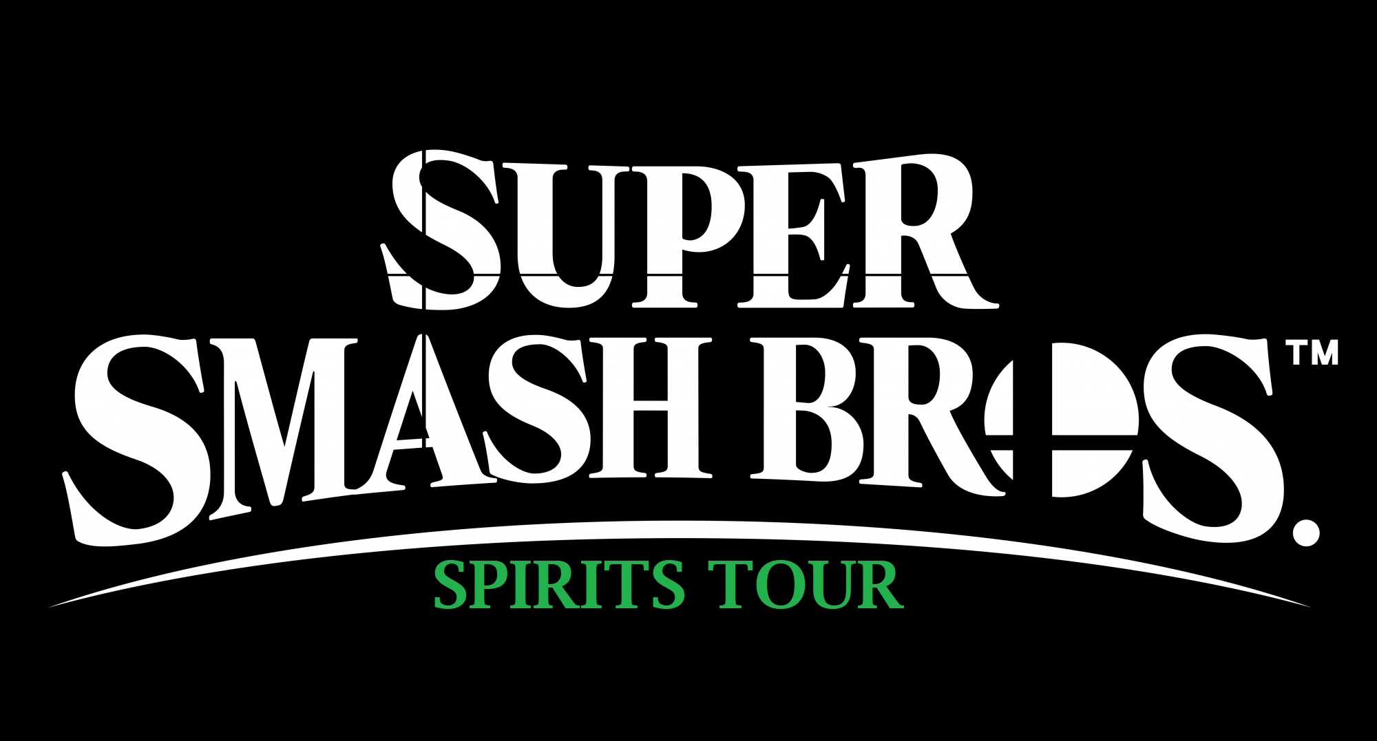Super Smash Bros. Spirits Tour