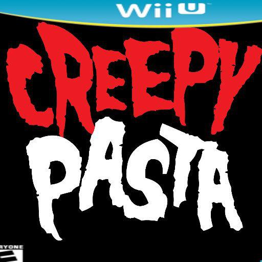 Creepypasta the Video Game