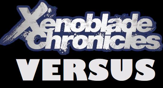 Xenoblade Chronicles Versus