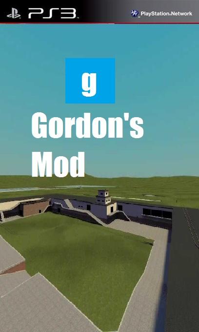 Gordon's Mod