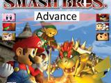 Super Smash Bros. Advance