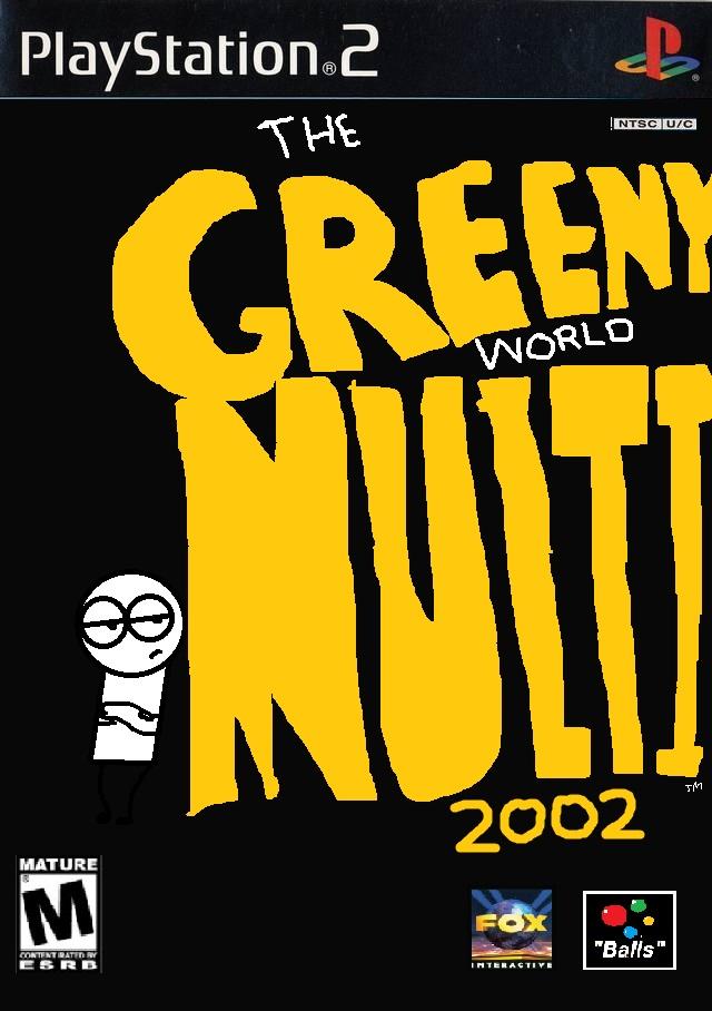 The GreenyWorld Multi 2002