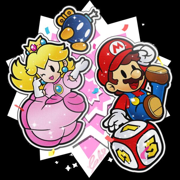 Paper Mario Party