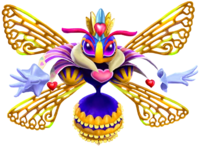 KTD Queen Sectonia artwork.png