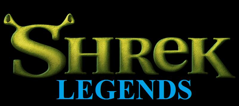 Shrek Legends