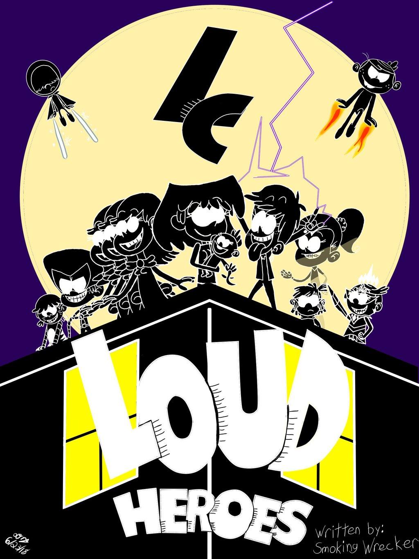 Loud Heroes: The Telltale Series