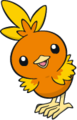 Torchic & Pals: The Fight Never Stops