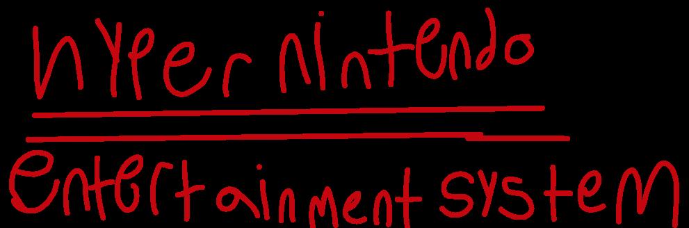 Hyper NES