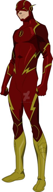 The Flash (Barry Allen - DCEU,Ezra Miller).png