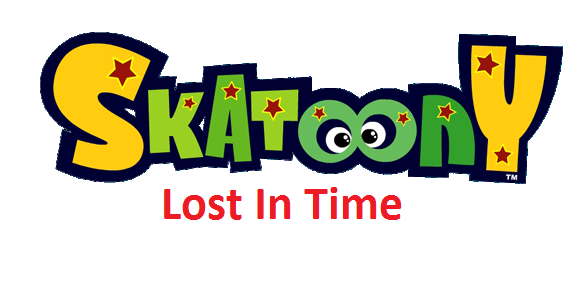 Skatoony: Lost In Time