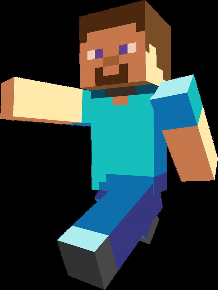 Super Smash Bros. 6/Steve