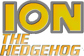 Ion the Hedgehog (2018 Game Idea)