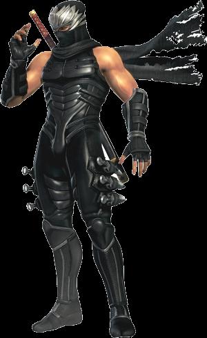 Super Smash Bros. 6/Ryu Hayabusa