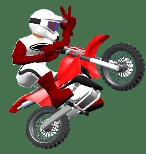 Super Smash Bros. 6/Excitebiker
