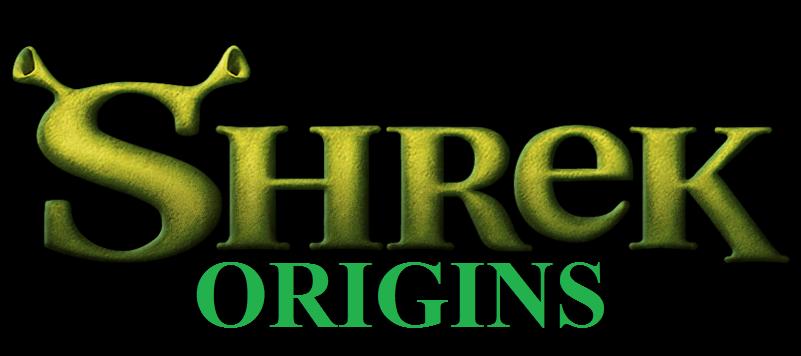 Shrek Origins