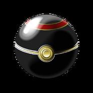 Luxury Ball Redraw by oykawoo
