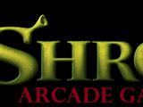 Shrek Arcade Game
