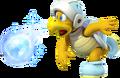 Ice Bro (NSMBU Artwork)