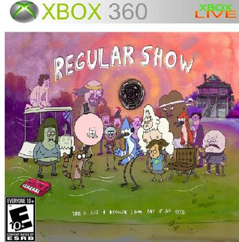Regular Show Xbox 360 cover.jpg