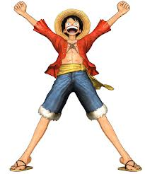 Monkey D. Luffy (Rumble Fest)