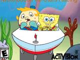Spongebob Squarepants & Nickelodeon All-Stars Racing