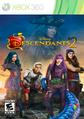 Disney's-Descendants-2-Video-Game-Xbox-360