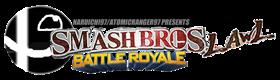 Smash Bros Lawl: Battle Royale