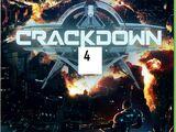 Crackdown 4