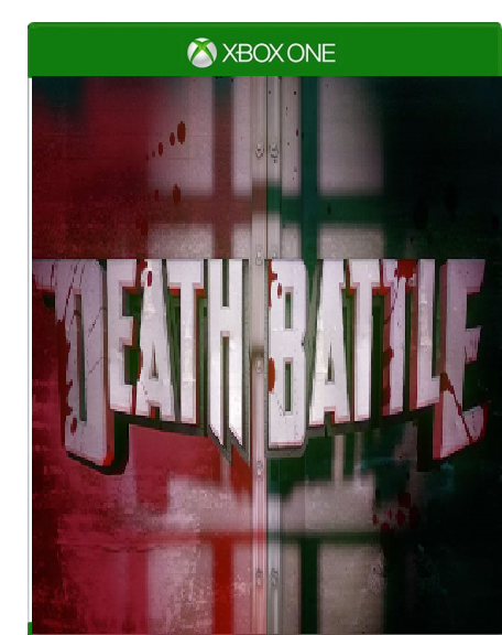 Death Battle the Video Game