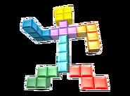 Tetris Man (SSBUB)