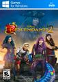Disney's-Descendants-2-Video-Game-Games-for-Windows