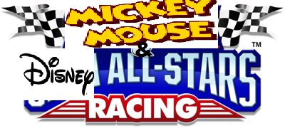 Mickey Mouse & Disney All-Stars Racing