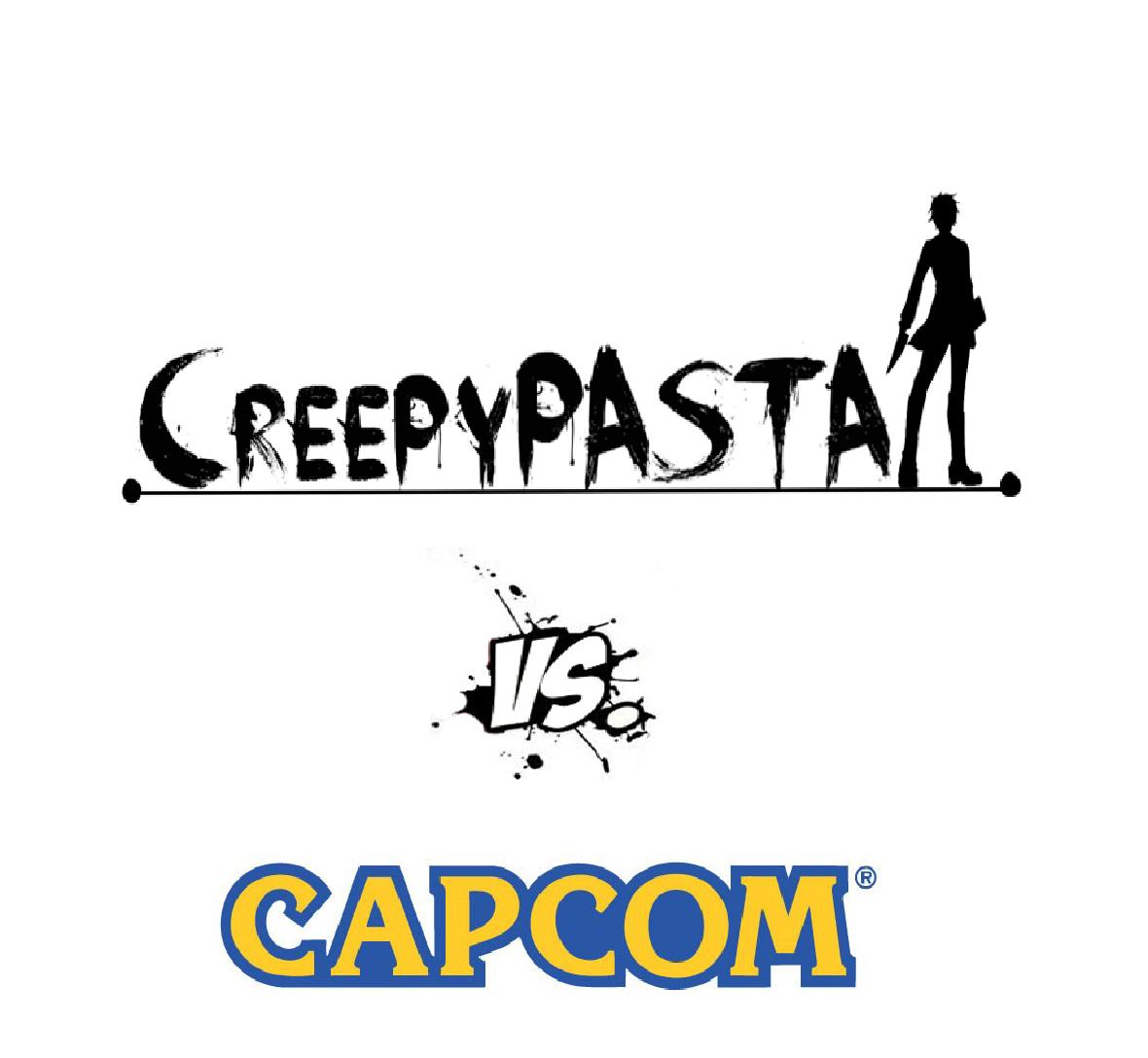 Creepypasta VS Capcom: Killing Wish