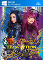 Disney's-Descendants-2-Team-Action-Games-for-Windows