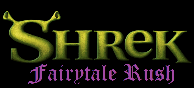 Shrek Fairytale Rush
