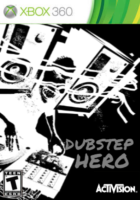 Dubstep Hero