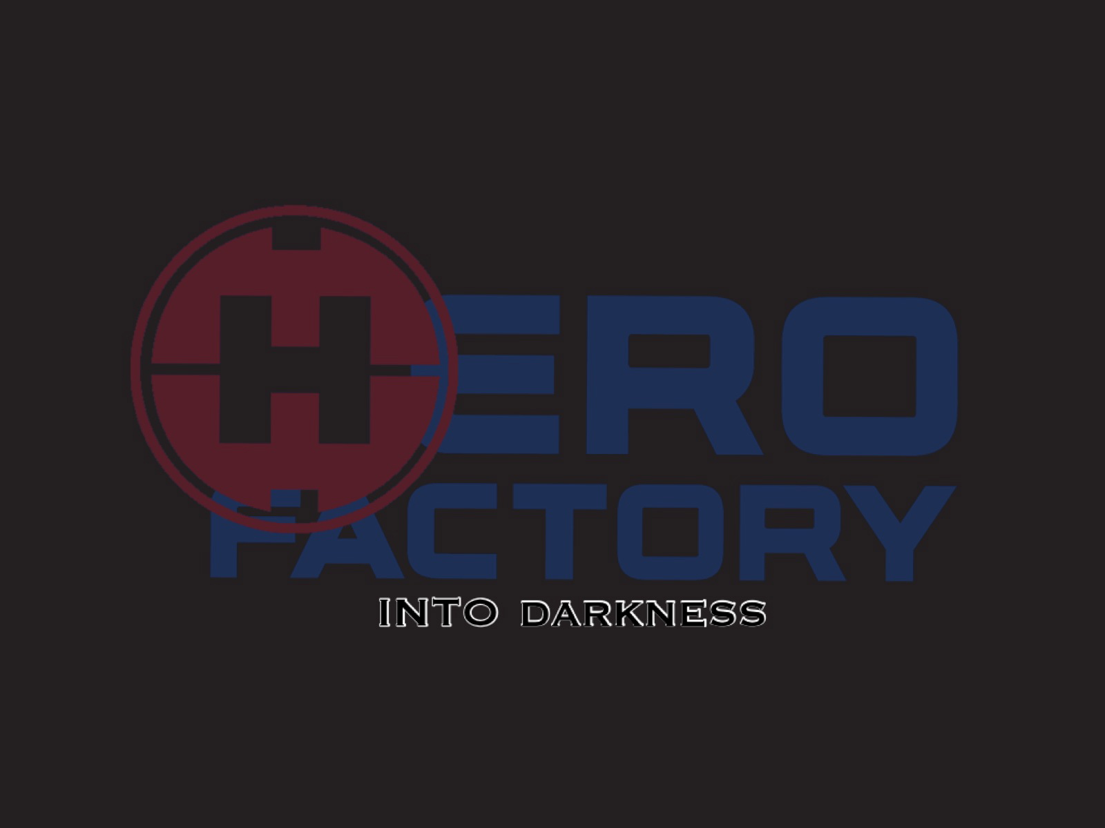 Hero Factory: Into Darkness