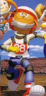 Super Smash Bros. 6/Lark