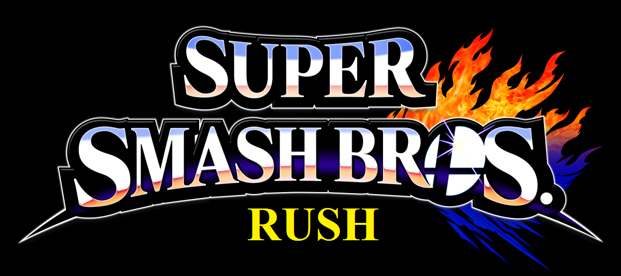 Super Smash Bros. Rush