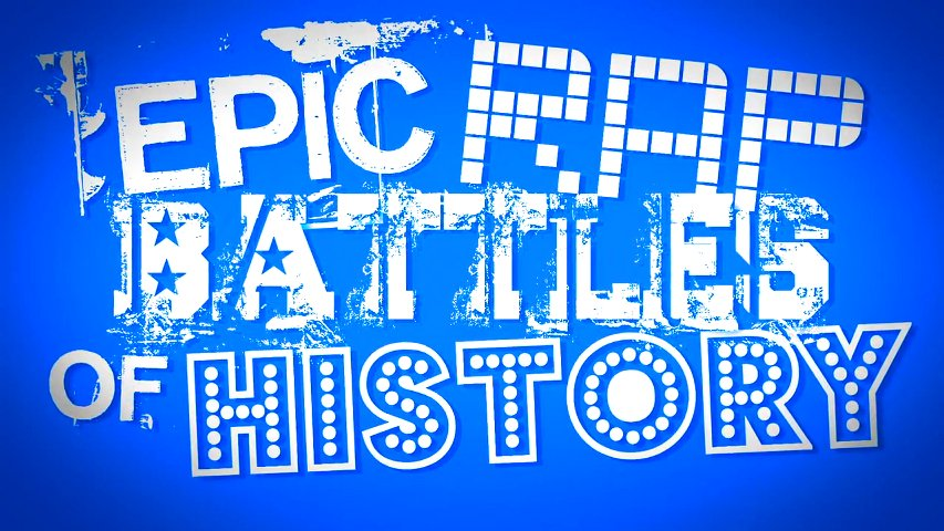 Epic Rap Battles of History: The Epic Videogame of History