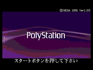 PolyStation CD