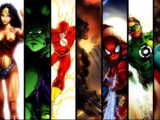 Marvel VS. DC Universe
