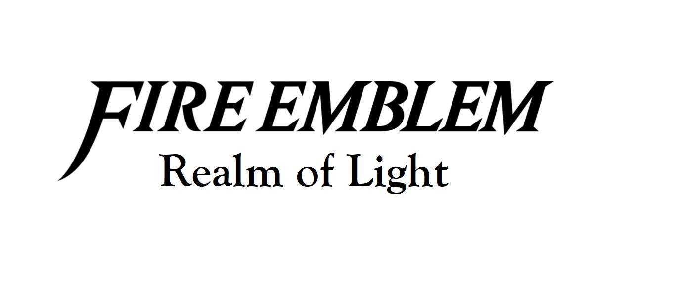 Fire Emblem: Realm of Light