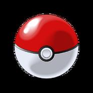 Poké Ball Redraw by oykawoo