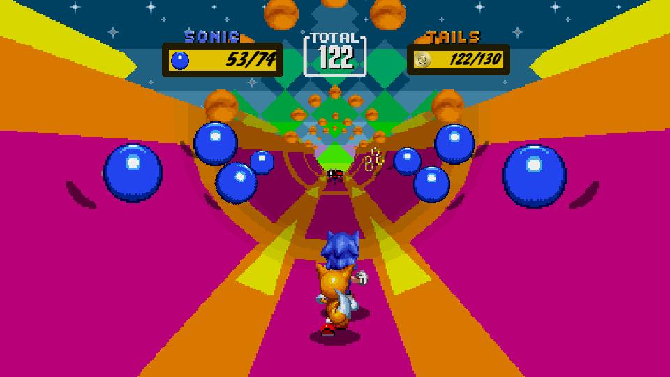 Sonic the Hedgehog Mania 2