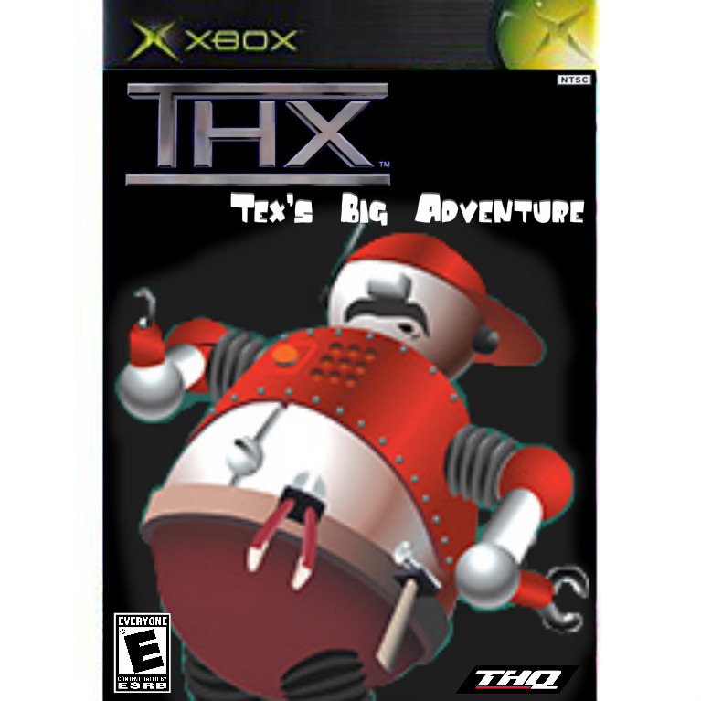 THX: Tex's Big Adventure