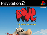 Bone: The Great Cow Race (console & handheld)