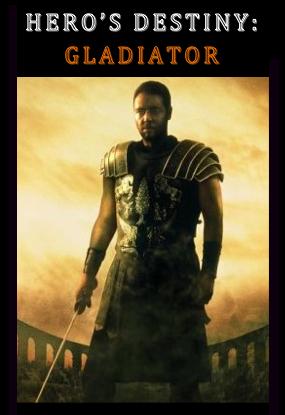 Hero's Destiny: Gladiator